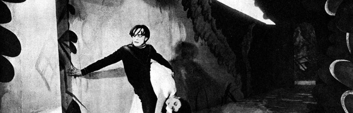 The Cabinet of Dr. Caligari with Live Film Score by Minima  tickets