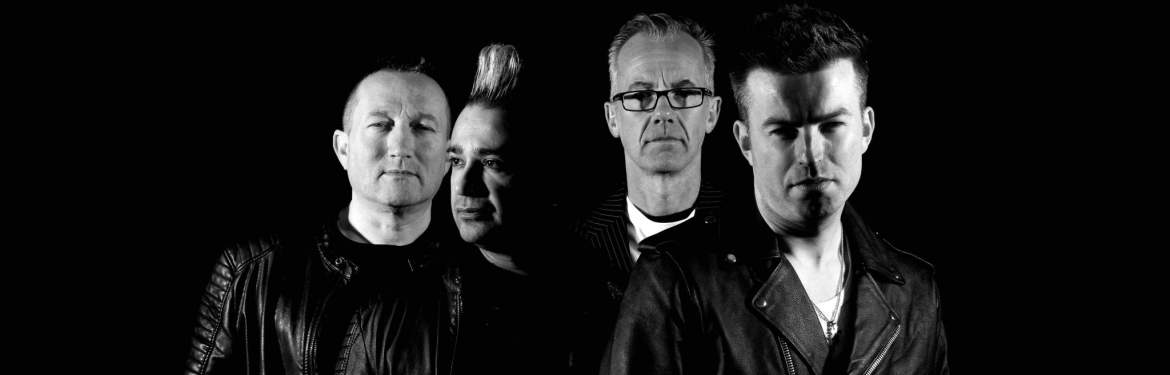 The Devout - Depeche Mode Tribute Act tickets