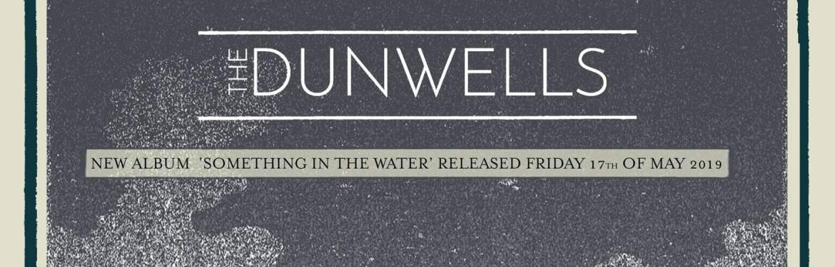 The Dunwells tickets