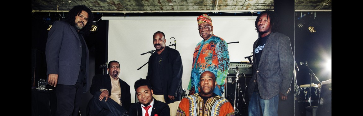The Fatback Band tickets