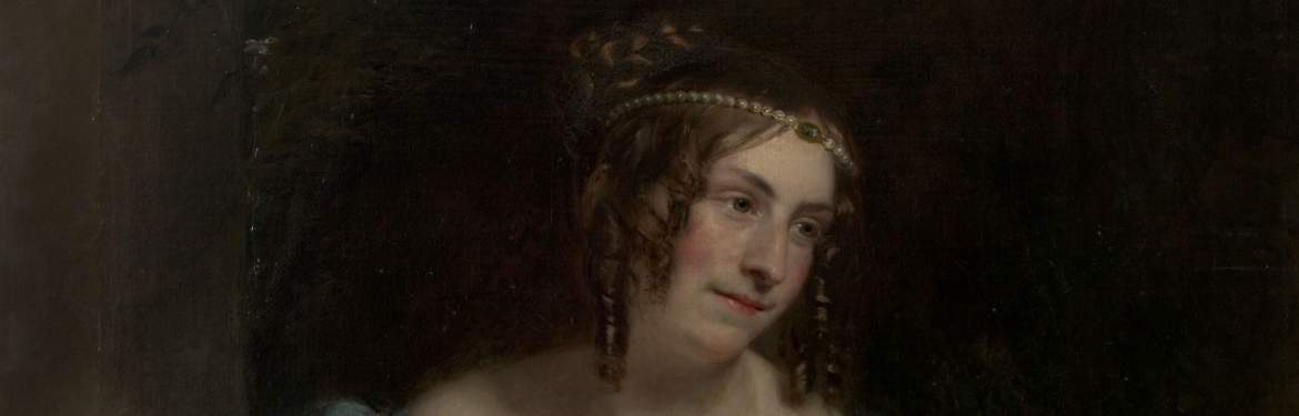 The Female Portraits of Newstead - Curators Tour tickets