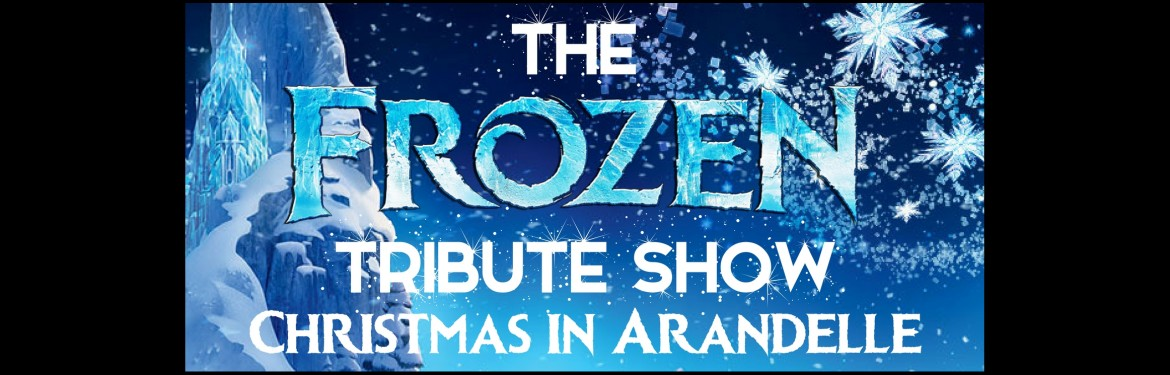 The Frozen Tribute Show tickets