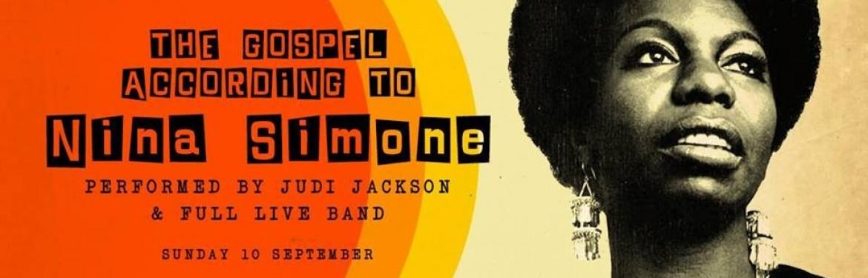 The Gospel According to Nina Simone tickets