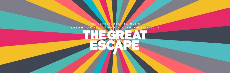 The Great Escape Festival tickets