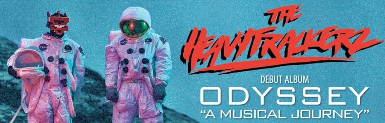 The HeavyTrackerz tickets