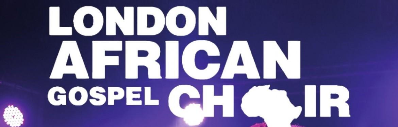 The London African Gospel Choir tickets