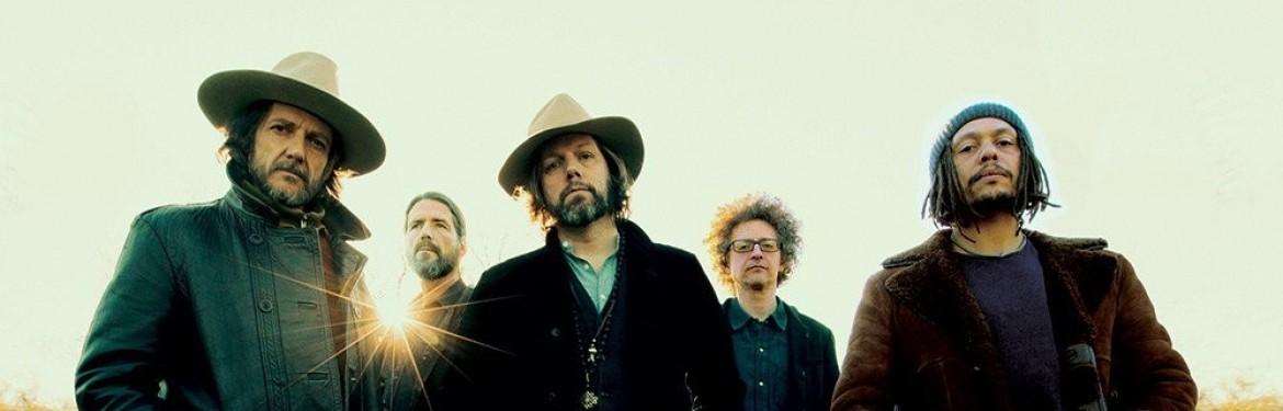 The Magpie Salute tickets