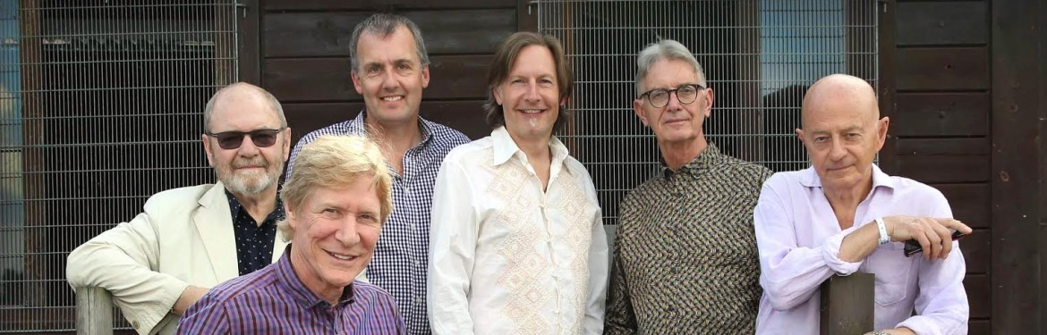 The Manfreds tickets