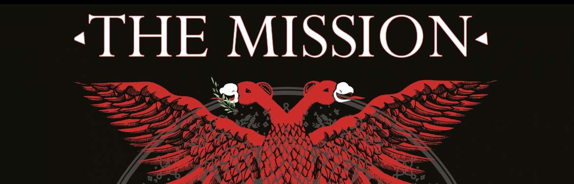 The Mission tickets