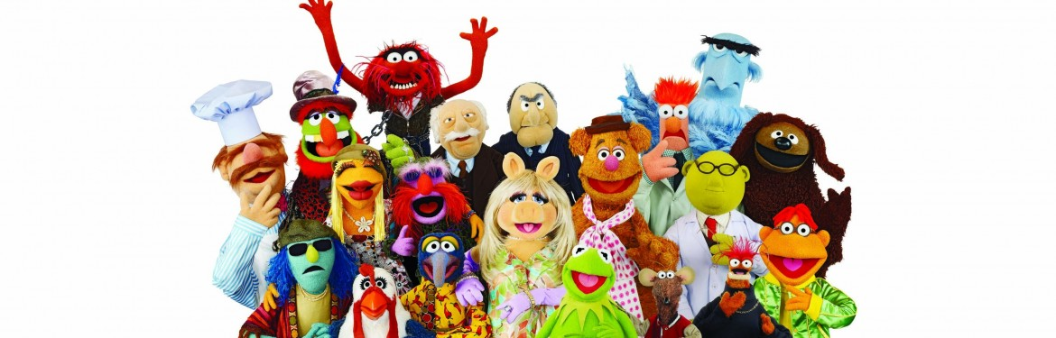 The Muppets take The O2  tickets