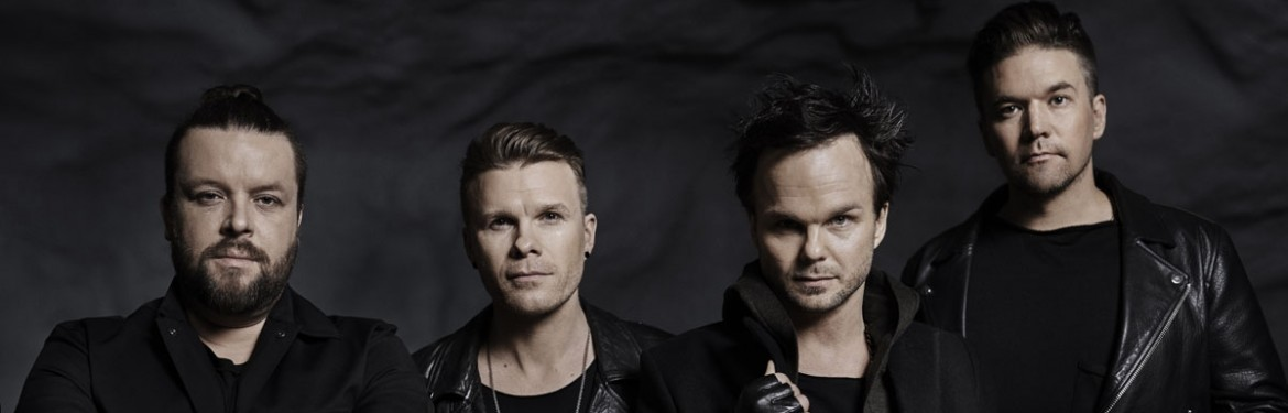 The Rasmus tickets