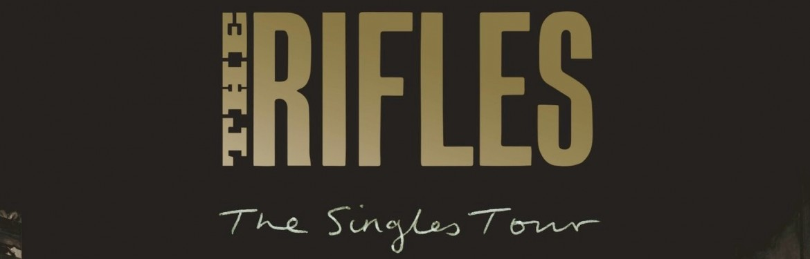 The Rifles tickets