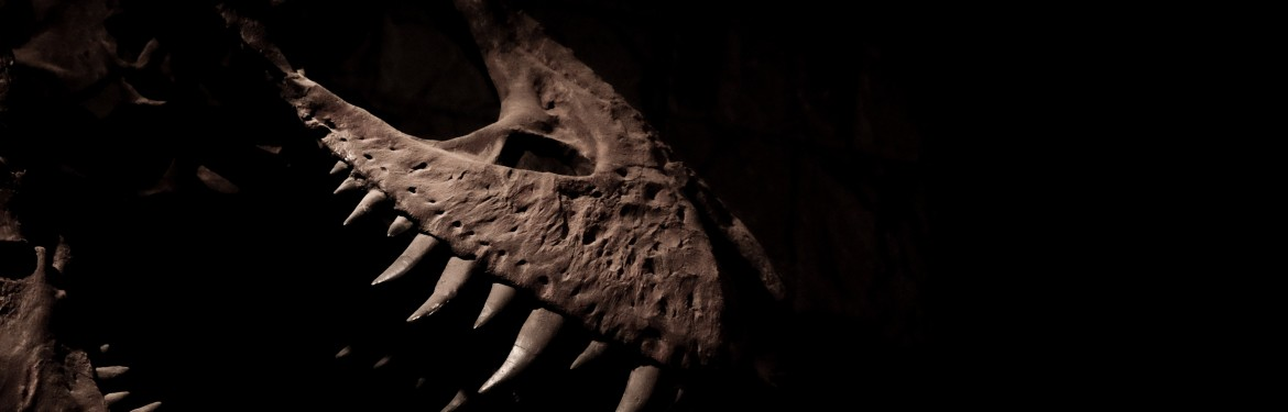 TITUS: T.Rex is King Exhibition tickets