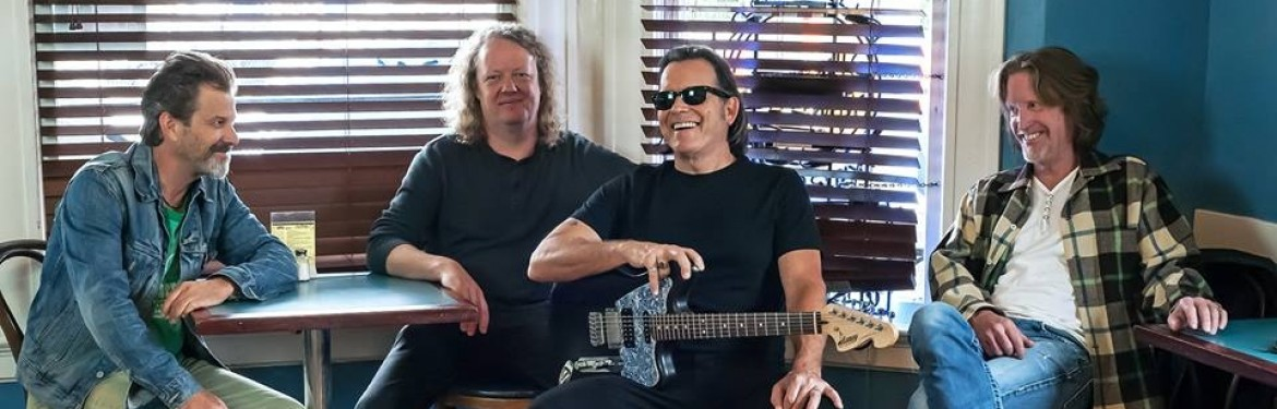 Tommy Castro (Band)  tickets