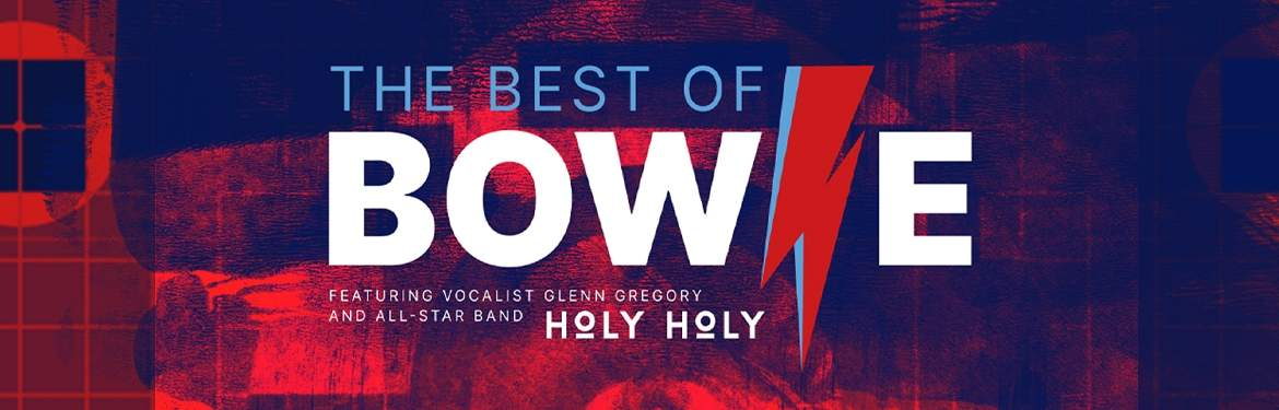 Tony Visconti & Woody Woodmansey Present the Best of Bowie  tickets