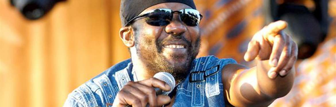 Toots and the Maytals tickets