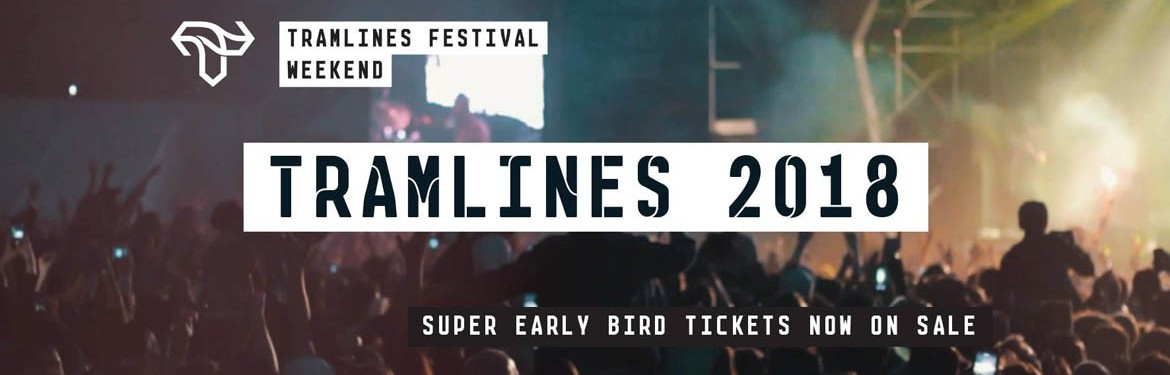 Tramlines tickets