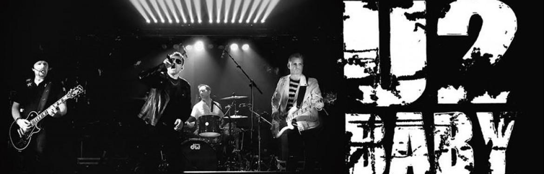 U2 BABY - The U2 Tribute Band  tickets