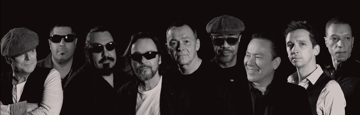UB40 tickets