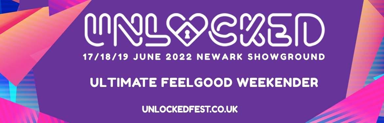 Unlocked Fest tickets