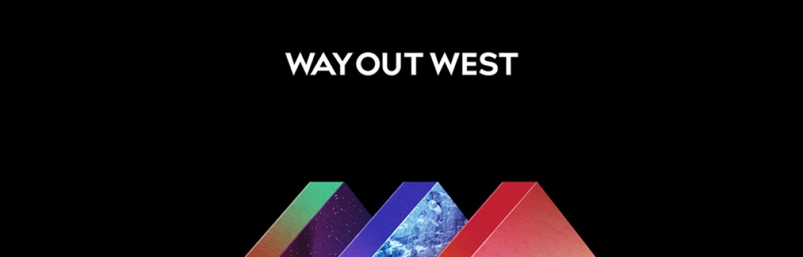 WAY OUT WEST - LIVE tickets