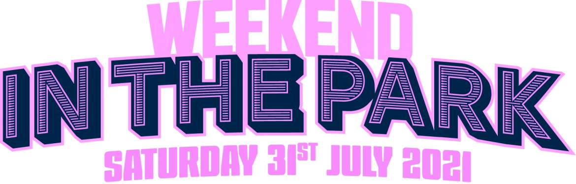 Weekend In The Park tickets
