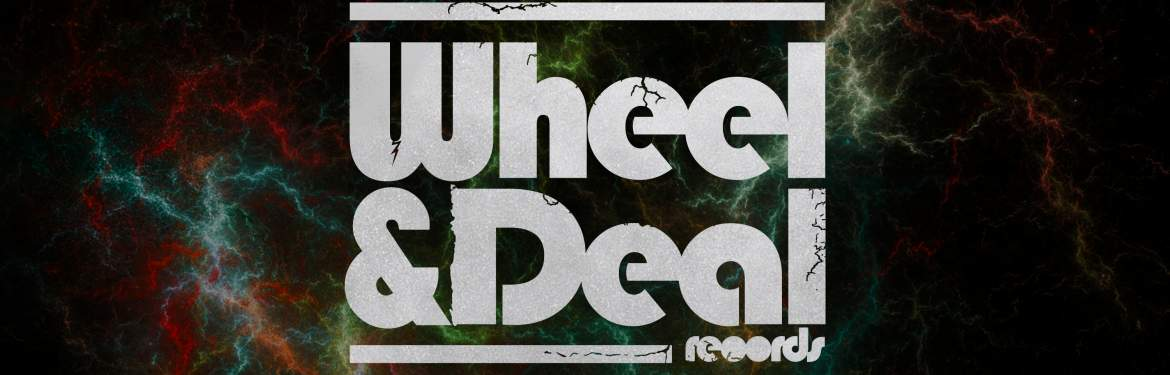 Wheel & Deal 10th Birthday: N-Type, Sgt Pokes, Vivek, Kromestar +more tickets