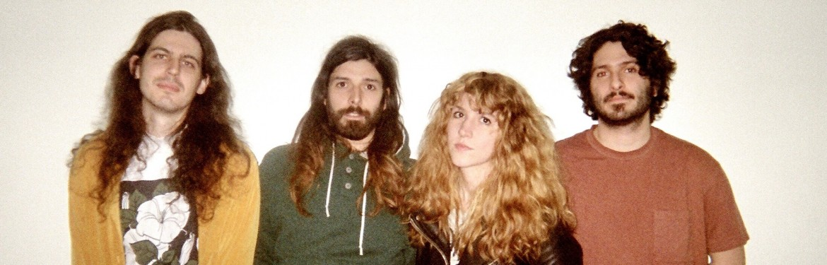 Widowspeak tickets