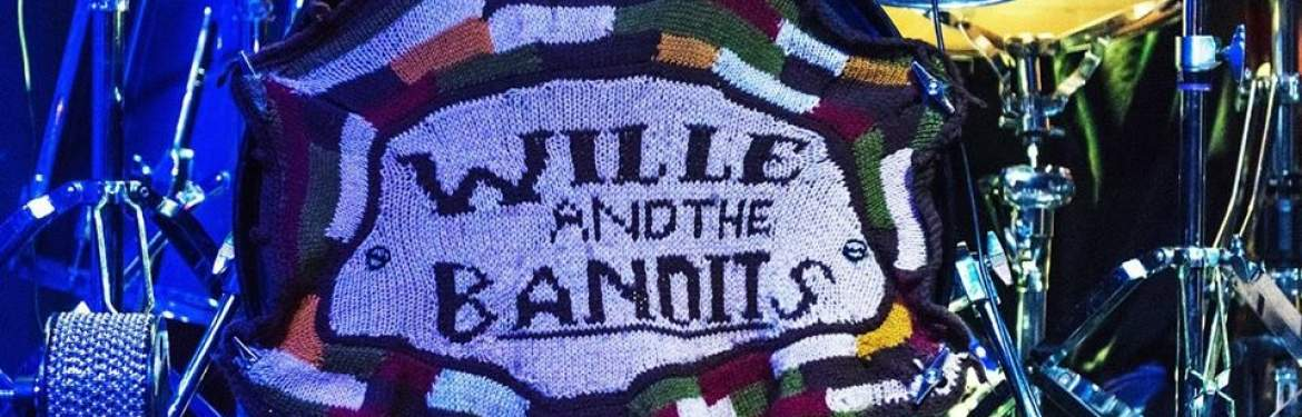 Wille And The Bandits tickets