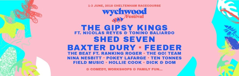Wychwood Festival  tickets