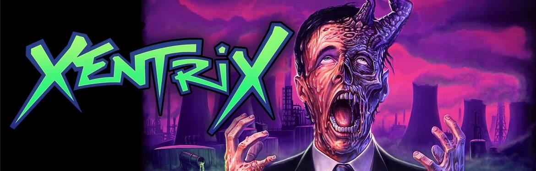 Xentrix tickets