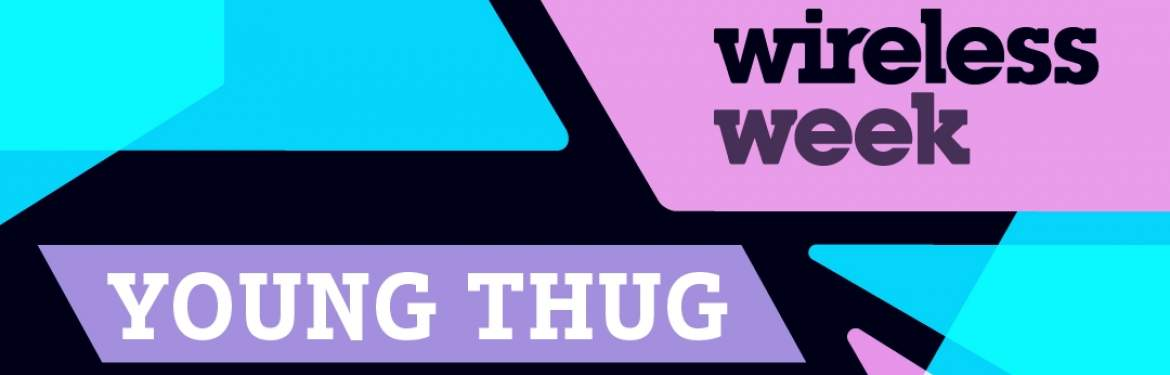 Young Thug tickets