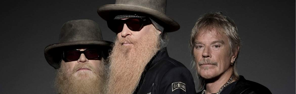 ZZ Top tickets