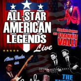 All-Star American Legends Live