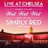 Live At Chelsea - Wet Wet Wet