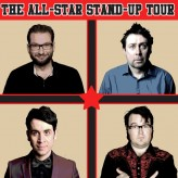 The All Star Stand Up Tour