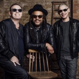 UB40 featuring Ali Campbell, Astro and Mickey