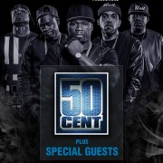 50 Cent Tickets image