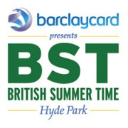 Barclaycard presents British Summer Time Hyde Park Tickets image