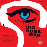 Big Boss Man Tickets image