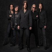 Black Star Riders Tickets image