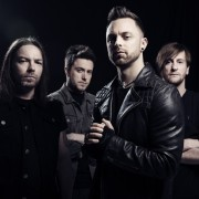 Bullet For My Valentine Tickets image