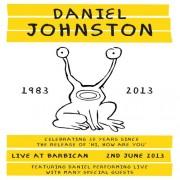 Daniel Johnston Tickets image