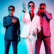 Depeche Mode Tickets image