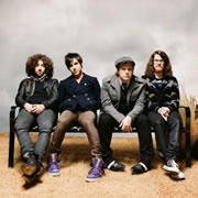 Fall Out Boy Tickets image