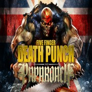 Five Finger Death Punch Tickets image
