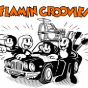 Flamin Groovies Tickets image