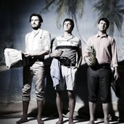 Friendly Fires Tickets image