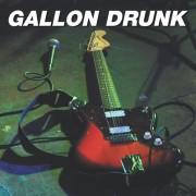 Gallon Drunk Tickets image