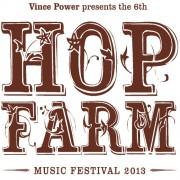 Hop Farm Tickets image